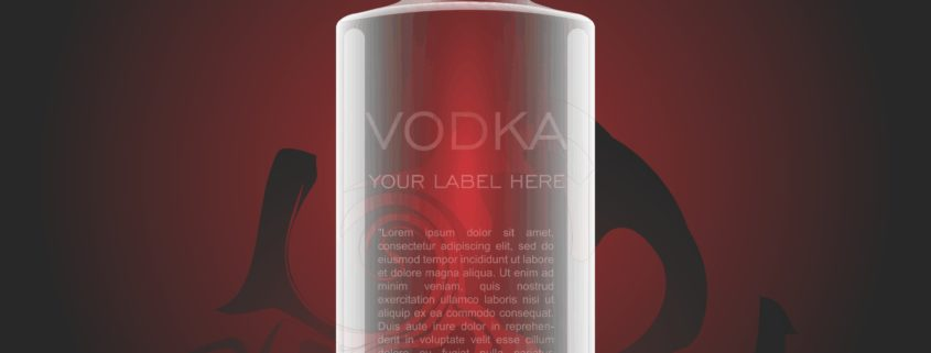 Vodka-no-look-label