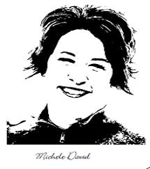 Michele David
