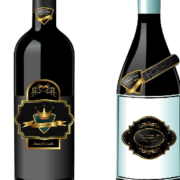 foil-wine-label