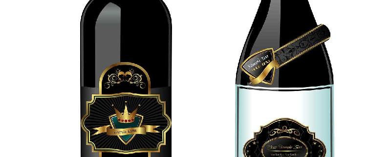foil-wine-label
